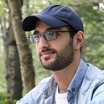 ashrafi avatar - علیرضا بشیری راد